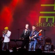 Tie Break feat. Michał Urbaniak / otwarcie Centrum Kultury w Lublinie 20.09.2013 fot. Wojtek Kornet - zdjęcie 8/34