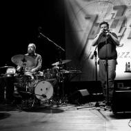 IV Lublin Jazz Festiwal / 19-23.04.2012 fot. Przemysław Bator / Wojtek Kornet / Paweł Owczarczyk - zdjęcie 8/82