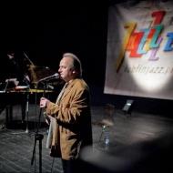 IV Lublin Jazz Festiwal / 19-23.04.2012 fot. Przemysław Bator / Wojtek Kornet / Paweł Owczarczyk - zdjęcie 28/82