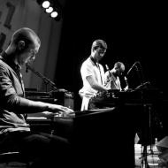 IV Lublin Jazz Festiwal / 19-23.04.2012 fot. Przemysław Bator / Wojtek Kornet / Paweł Owczarczyk - zdjęcie 30/82