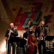 IV Lublin Jazz Festiwal / 19-23.04.2012 fot. Przemysław Bator / Wojtek Kornet / Paweł Owczarczyk - zdjęcie 45/82