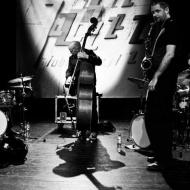 IV Lublin Jazz Festiwal / 19-23.04.2012 fot. Przemysław Bator / Wojtek Kornet / Paweł Owczarczyk - zdjęcie 53/82