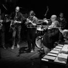 V Lublin Jazz Festiwal / Martin Küchen's Angles 9  (SWE/NOR) - zdjęcie 1/2