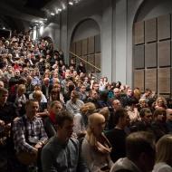 Tomasz Stańko New York Quartet / 28.10.2013 fot. Maciek Rukasz - zdjęcie 1/15