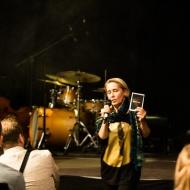 Tomasz Stańko New York Quartet / 28.10.2013 fot. Maciek Rukasz - zdjęcie 2/15