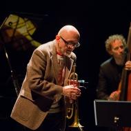 Tomasz Stańko New York Quartet / 28.10.2013 fot. Maciek Rukasz - zdjęcie 3/15
