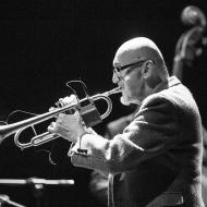 Tomasz Stańko New York Quartet / 28.10.2013 fot. Maciek Rukasz - zdjęcie 4/15