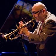 Tomasz Stańko New York Quartet / 28.10.2013 fot. Maciek Rukasz - zdjęcie 5/15