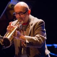 Tomasz Stańko New York Quartet / 28.10.2013 fot. Maciek Rukasz - zdjęcie 14/15