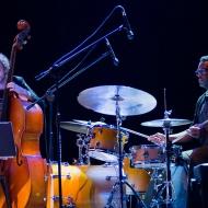 Tomasz Stańko New York Quartet / 28.10.2013 fot. Maciek Rukasz - zdjęcie 6/15