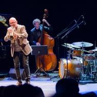 Tomasz Stańko New York Quartet / 28.10.2013 fot. Maciek Rukasz - zdjęcie 11/15