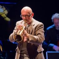 Tomasz Stańko New York Quartet / 28.10.2013 fot. Maciek Rukasz - zdjęcie 9/15