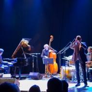 Tomasz Stańko New York Quartet / 28.10.2013 fot. Maciek Rukasz - zdjęcie 8/15