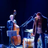 Tomasz Stańko New York Quartet / 28.10.2013 fot. Maciek Rukasz - zdjęcie 7/15