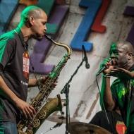 IV Lublin Jazz Festiwal / 19-23.04.2012 fot. Przemysław Bator / Wojtek Kornet / Paweł Owczarczyk