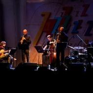 IV Lublin Jazz Festiwal / 19-23.04.2012 fot. Przemysław Bator / Wojtek Kornet / Paweł Owczarczyk - zdjęcie 65/82