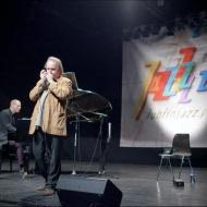 IV Lublin Jazz Festiwal / 19-23.04.2012 fot. Przemysław Bator / Wojtek Kornet / Paweł Owczarczyk - zdjęcie 72/82
