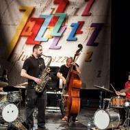 IV Lublin Jazz Festiwal / 19-23.04.2012 fot. Przemysław Bator / Wojtek Kornet / Paweł Owczarczyk - zdjęcie 81/82