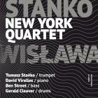 Tomasz Stańko New York Quartet - zdjęcie 1/3