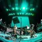 V Lublin Jazz Festiwal / Bernard Maseli - Tribute to Jerzy Milian (PL) - zdjęcie 1/3