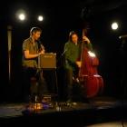 V Lublin Jazz Festiwal / Ballrogg (NOR/SWE) - zdjęcie 1/3