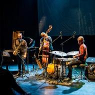 Maciej Obara International Quartet / 15.11.2013 fot. Maciek Rukasz - zdjęcie 1/22