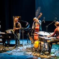 Maciej Obara International Quartet / 15.11.2013 fot. Maciek Rukasz - zdjęcie 3/22