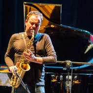 Maciej Obara International Quartet / 15.11.2013 fot. Maciek Rukasz - zdjęcie 5/22