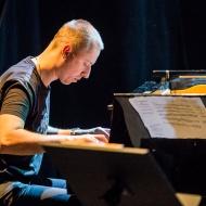Maciej Obara International Quartet / 15.11.2013 fot. Maciek Rukasz - zdjęcie 7/22