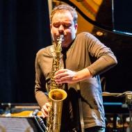 Maciej Obara International Quartet / 15.11.2013 fot. Maciek Rukasz - zdjęcie 8/22