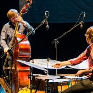 Maciej Obara International Quartet / 15.11.2013 fot. Maciek Rukasz - zdjęcie 9/22