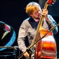 Maciej Obara International Quartet / 15.11.2013 fot. Maciek Rukasz - zdjęcie 10/22