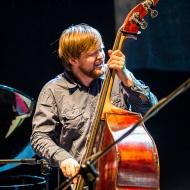 Maciej Obara International Quartet / 15.11.2013 fot. Maciek Rukasz - zdjęcie 11/22