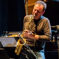 Maciej Obara International Quartet / 15.11.2013 fot. Maciek Rukasz - zdjęcie 13/22
