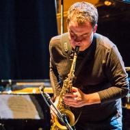 Maciej Obara International Quartet / 15.11.2013 fot. Maciek Rukasz - zdjęcie 14/22