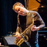 Maciej Obara International Quartet / 15.11.2013 fot. Maciek Rukasz - zdjęcie 15/22