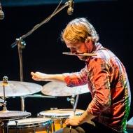 Maciej Obara International Quartet / 15.11.2013 fot. Maciek Rukasz - zdjęcie 16/22