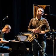 Maciej Obara International Quartet / 15.11.2013 fot. Maciek Rukasz - zdjęcie 17/22