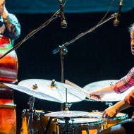 Maciej Obara International Quartet / 15.11.2013 fot. Maciek Rukasz - zdjęcie 18/22