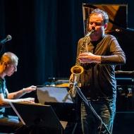 Maciej Obara International Quartet / 15.11.2013 fot. Maciek Rukasz - zdjęcie 19/22