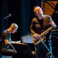 Maciej Obara International Quartet / 15.11.2013 fot. Maciek Rukasz - zdjęcie 20/22