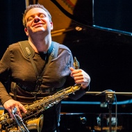 Maciej Obara International Quartet / 15.11.2013 fot. Maciek Rukasz - zdjęcie 21/22