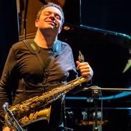 Maciej Obara International Quartet / 15.11.2013 fot. Maciek Rukasz - zdjęcie 22/22