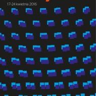 Plakat 8. Lublin Jazz Festiwalu