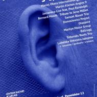 Galeria plakatów Lublin Jazz Festiwal - zdjęcie 5/9