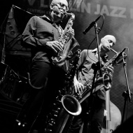 V Lublin Jazz Festival / 5-8.12.2013 phot. Robert Pranagal - photo 43/48