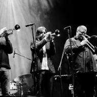 V Lublin Jazz Festiwal / 5-8.12.2013 fot. Robert Pranagal - zdjęcie 40/48