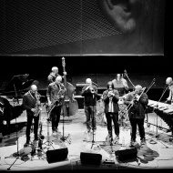 V Lublin Jazz Festival / 5-8.12.2013 phot. Robert Pranagal - photo 38/48