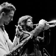 V Lublin Jazz Festiwal / 5-8.12.2013 fot. Robert Pranagal - zdjęcie 36/48