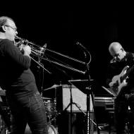 V Lublin Jazz Festiwal / 5-8.12.2013 fot. Robert Pranagal - zdjęcie 32/48